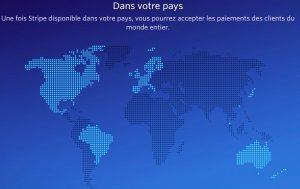 Nouveau standard de paiement en ligne