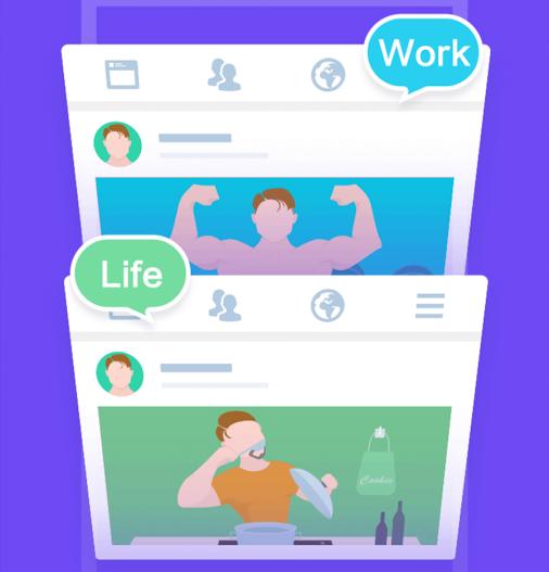 MoChat multi-compte