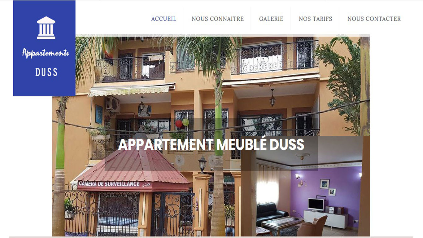 Appartement DUSS